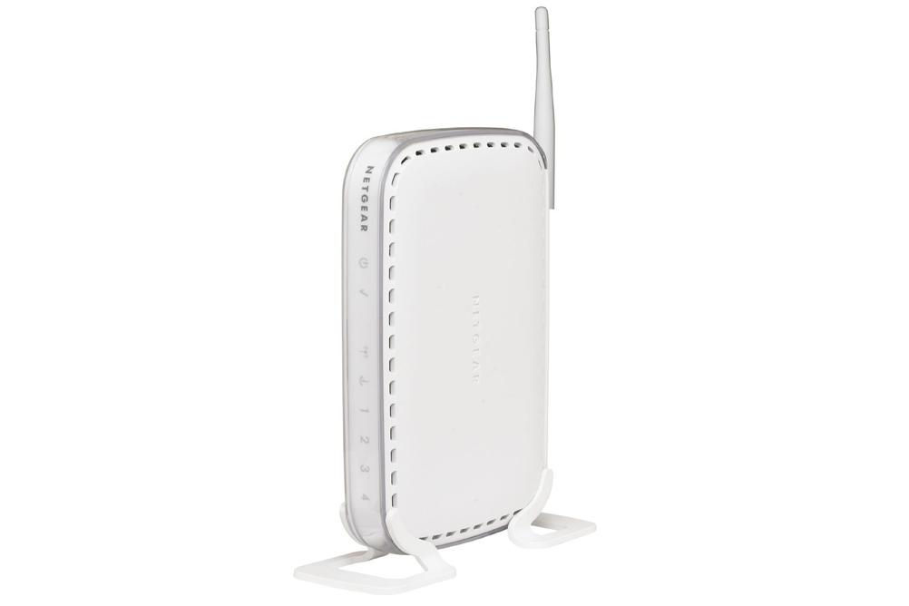 Netgear WGR614 router
