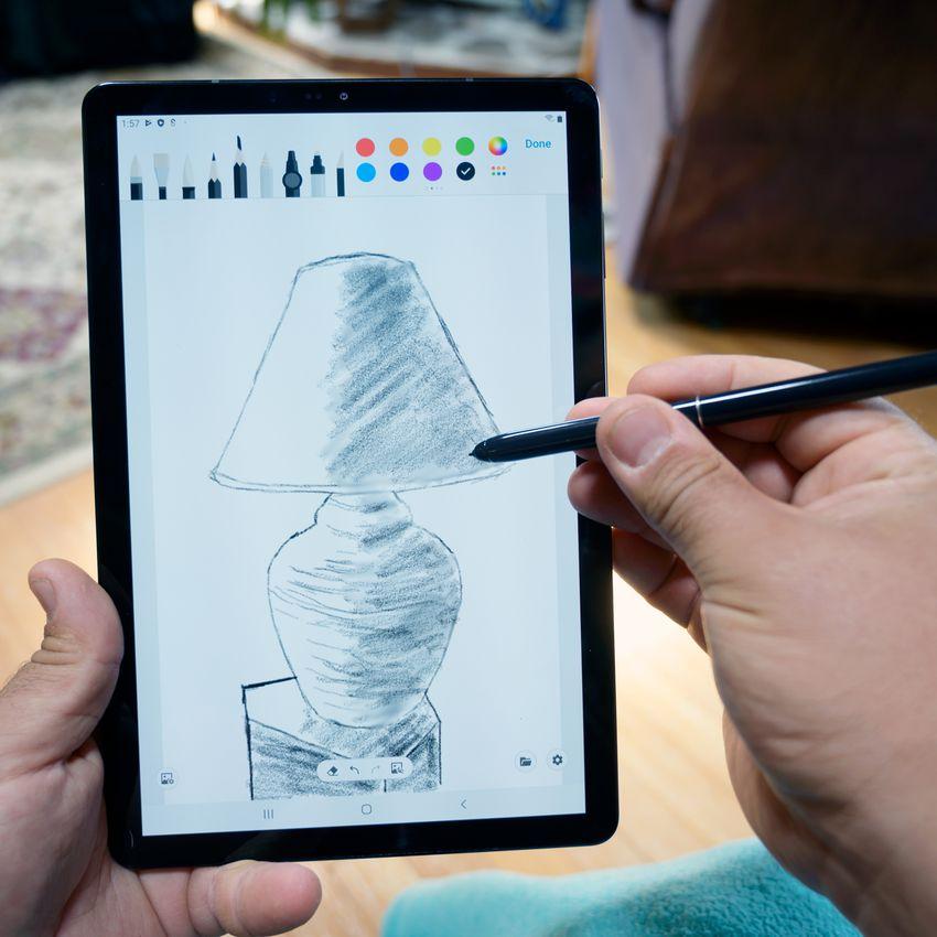 SamsungGalaxy Tab S4