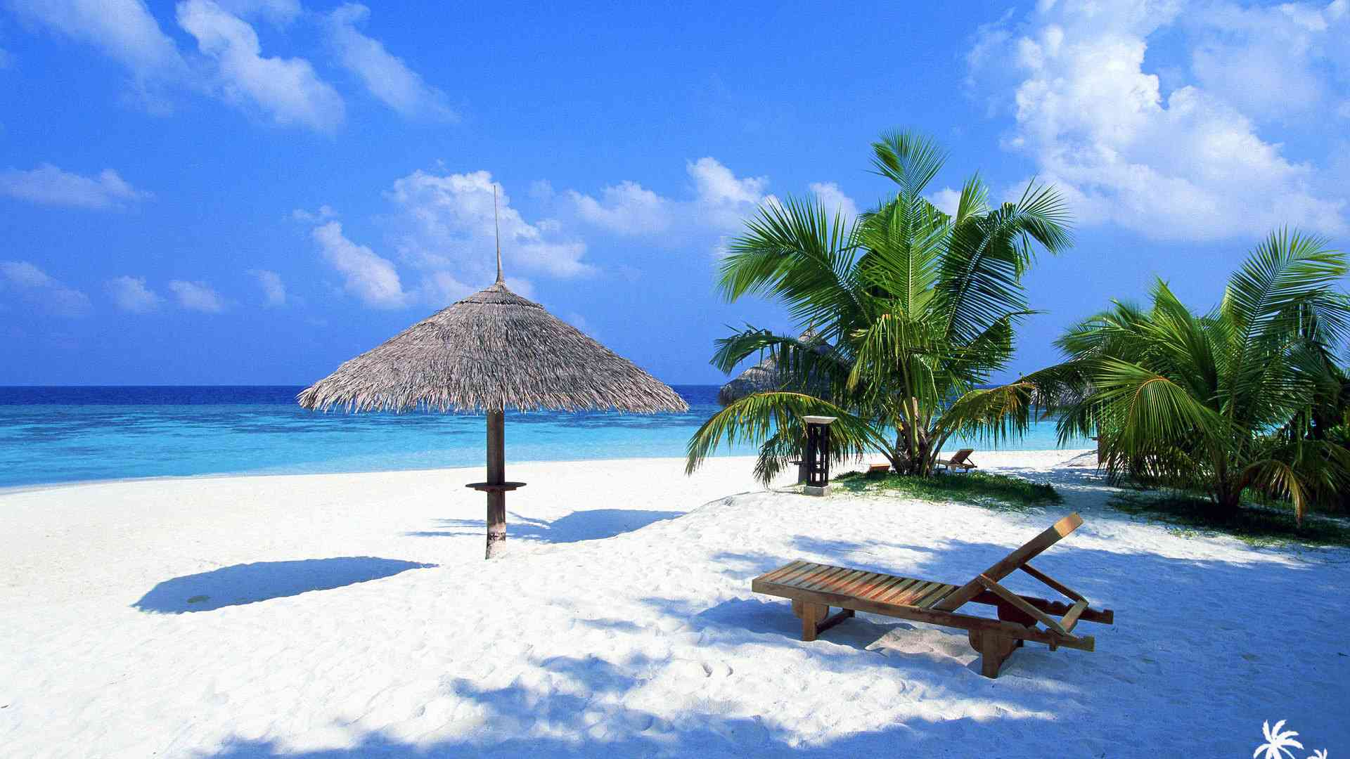 13 free beach background wallpapers