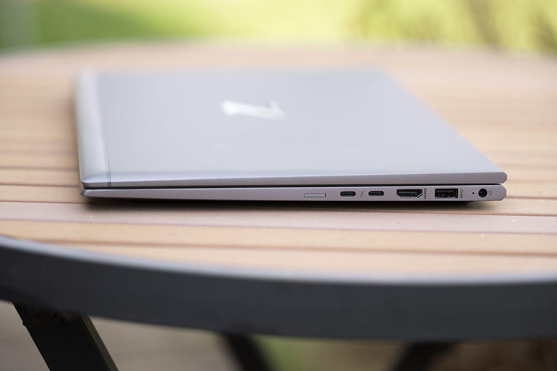 HP Zbook Firefly 15 G8