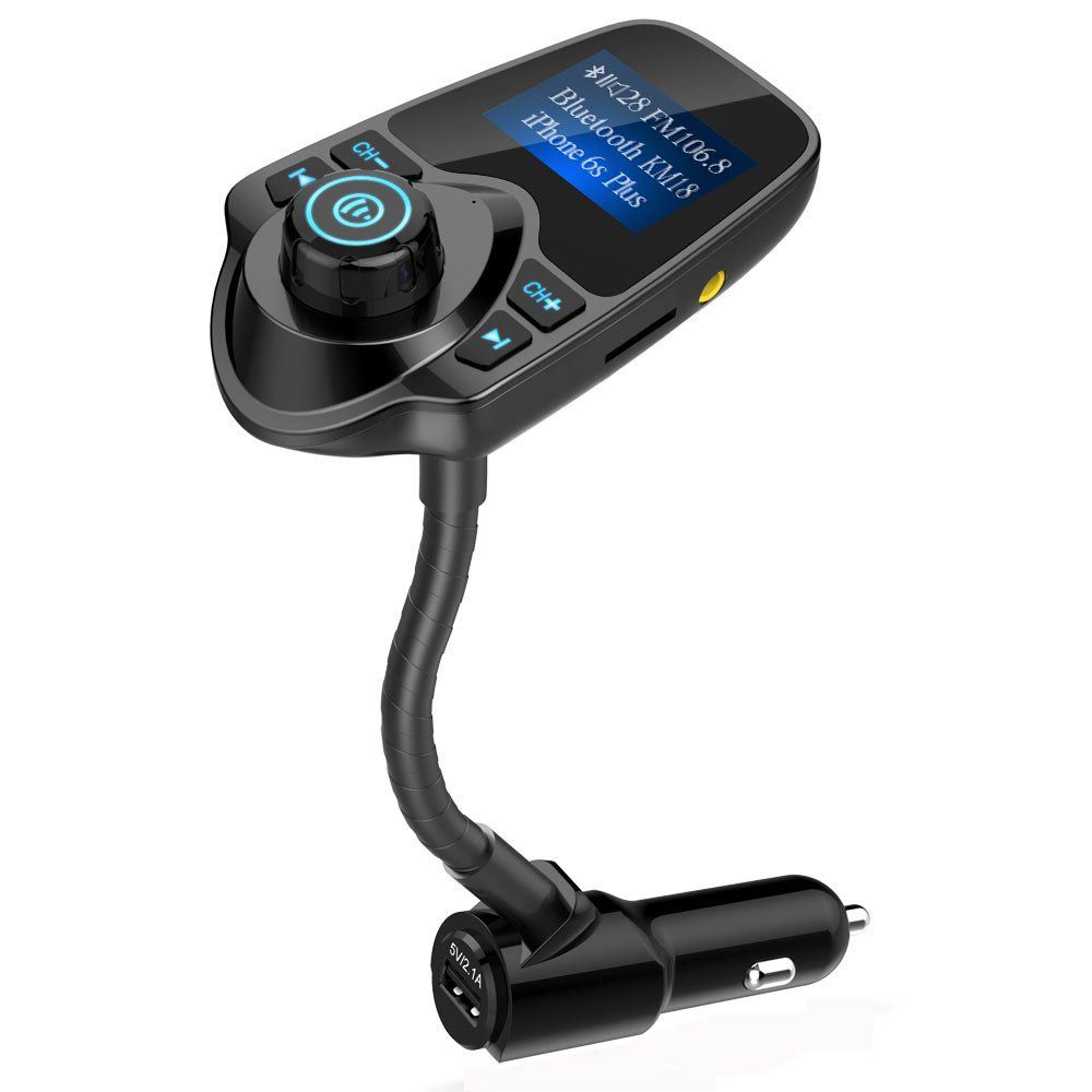 the 10 best iphone fm transmitters for your car in 2019