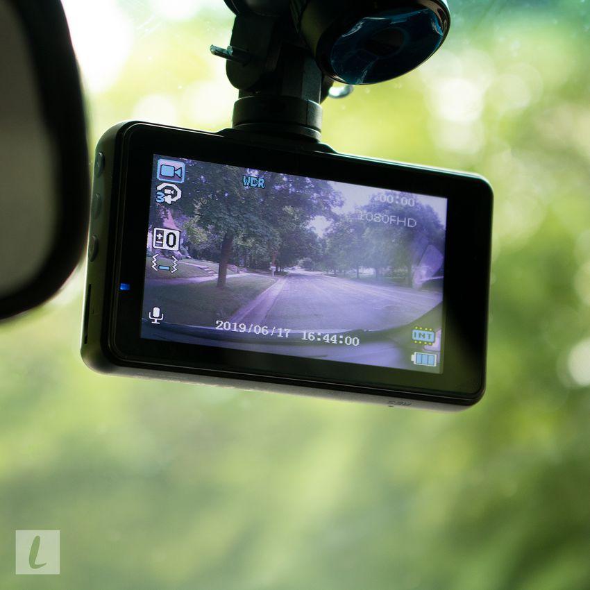 Apeman C450 Dashcam