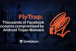 FlyTrap malware