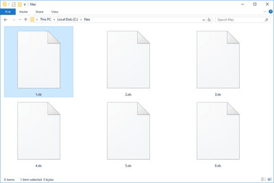 How to Open, Edit, and Convert RPT Files