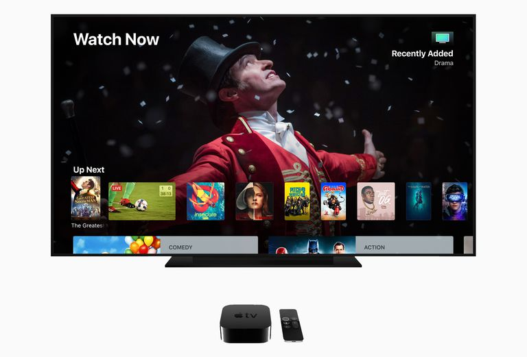 How to Watch Vudu on Apple TV