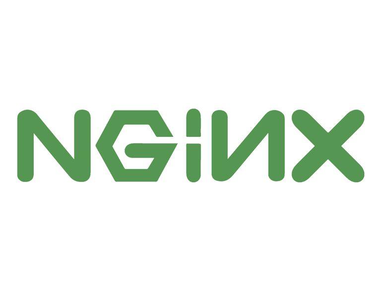 NGINX Web Server logo