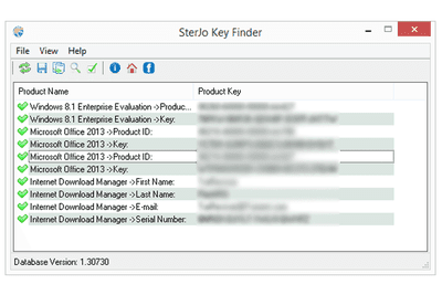 how do i find my office 2013 activation key