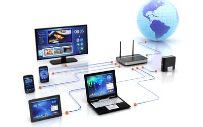A tutorial on putting together a wireless network at home