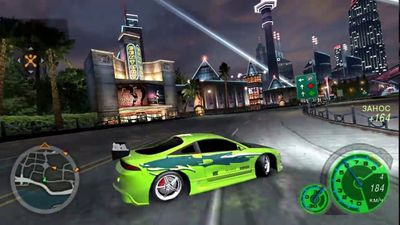 Need for Speed: Underground 2 Cheats for GameCube
