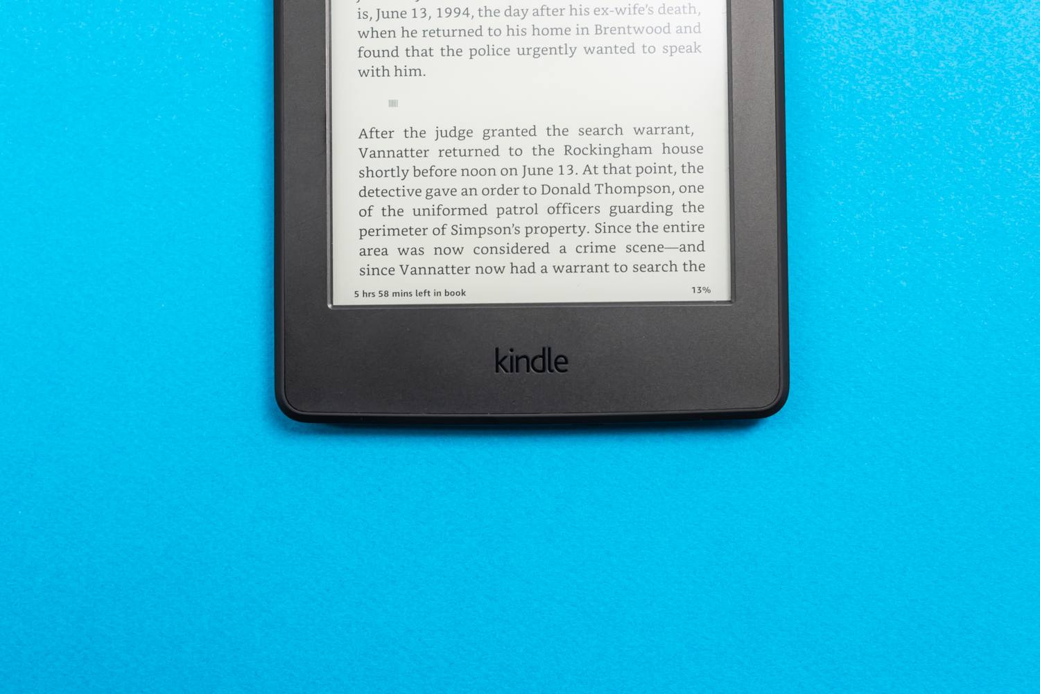 The 10 Best E-Readers of 2019