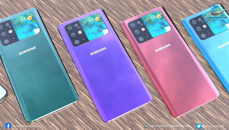 Samsung Galaxy S21 Price, Release Date, Specs, News, & Rumors