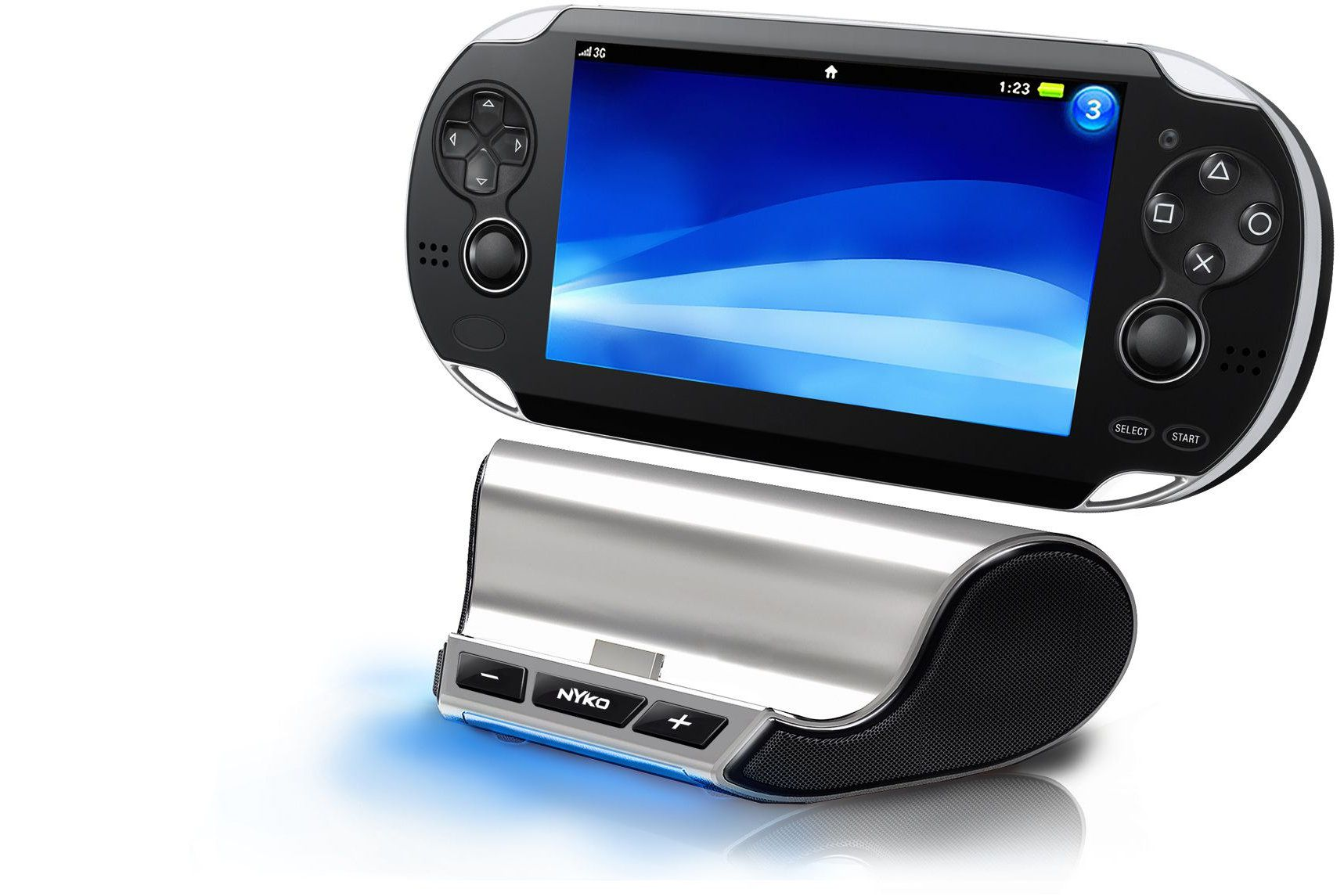 How to Play Music on a PS Vita Game Console