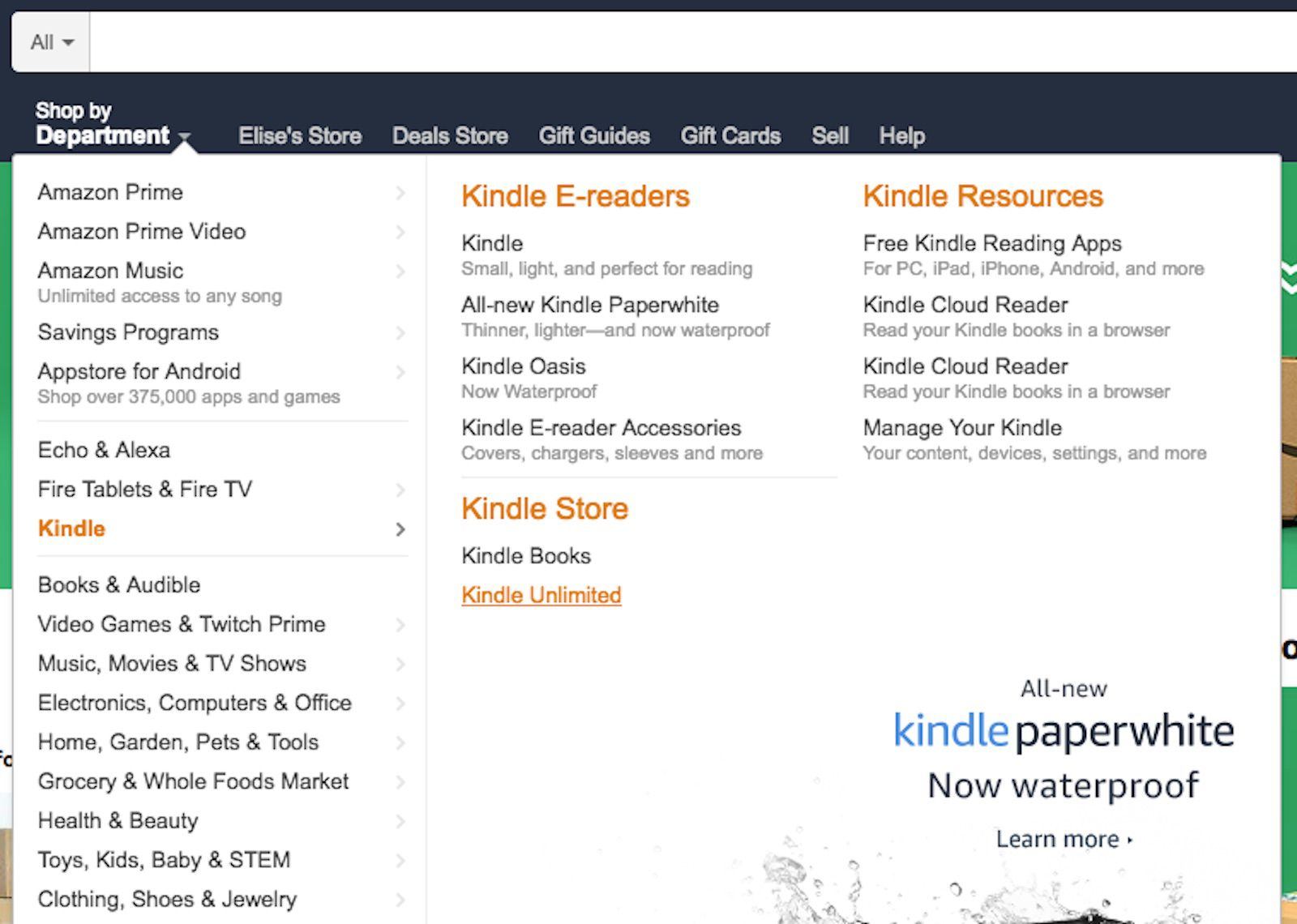 What Is Kindle Unlimited and How Does It Work?