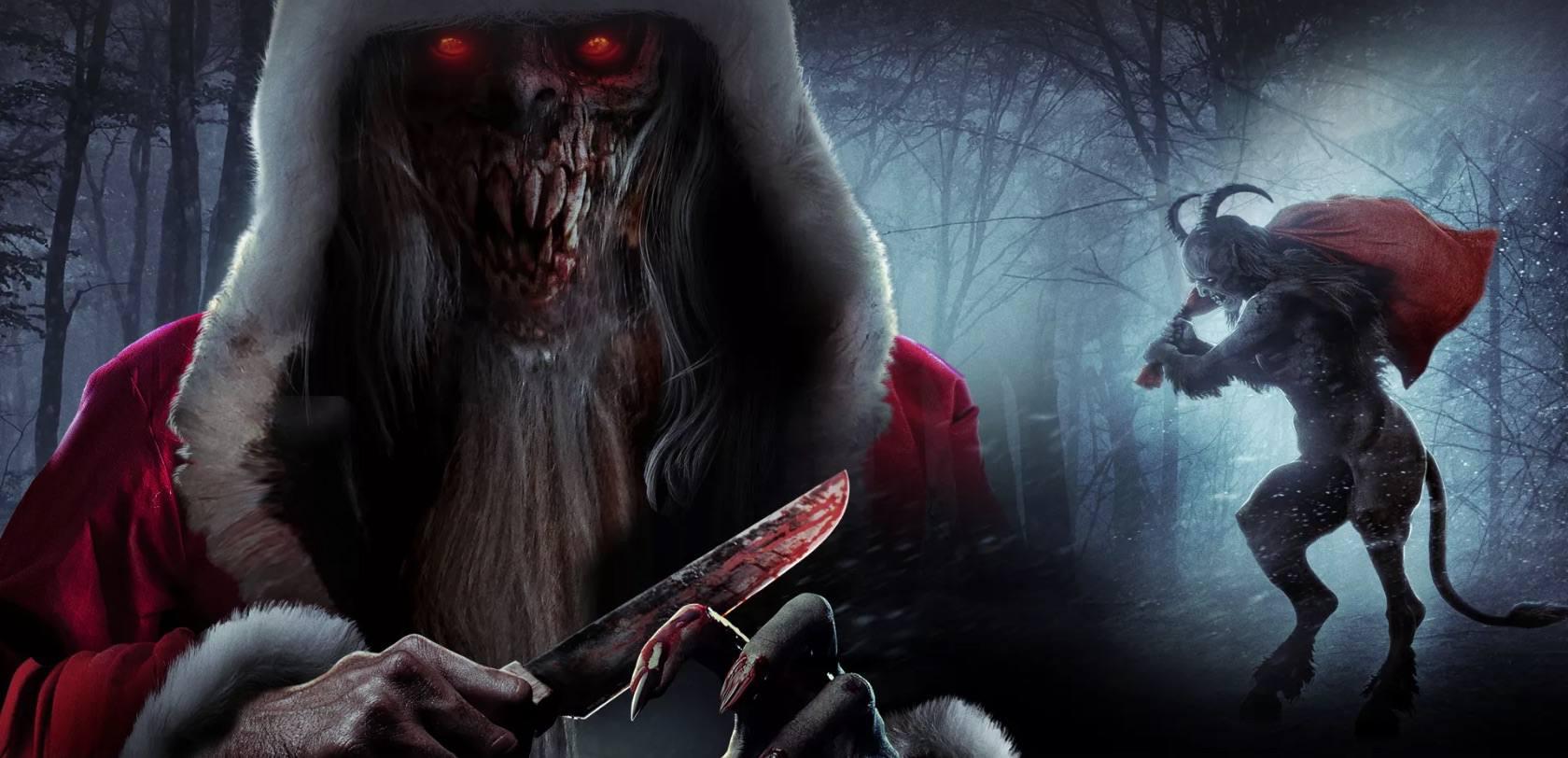 A still image of Krampus: The Christmas Devil