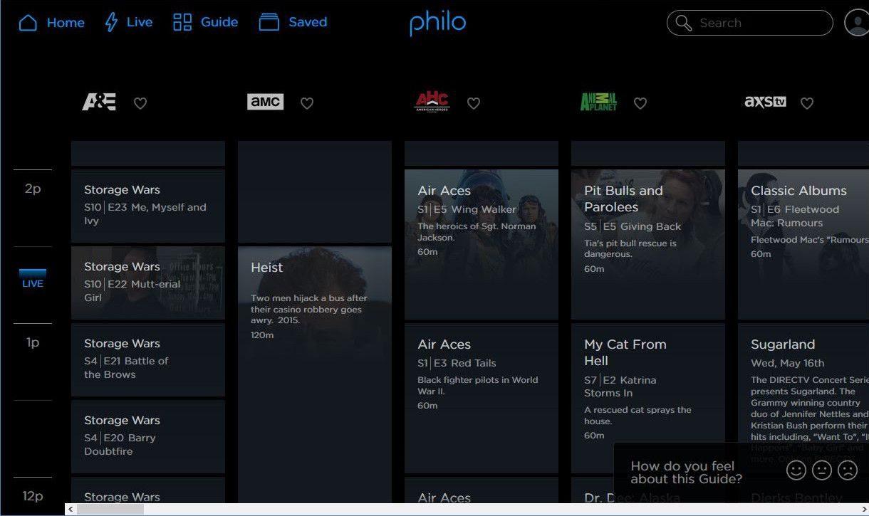 Philo TV for Budget Conscious Cable Cutters