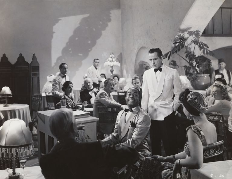 10 Memorable Movie Quotes from 'Casablanca'