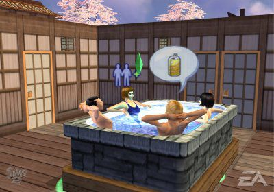Celebrity How Do Sims Go Nude Pic