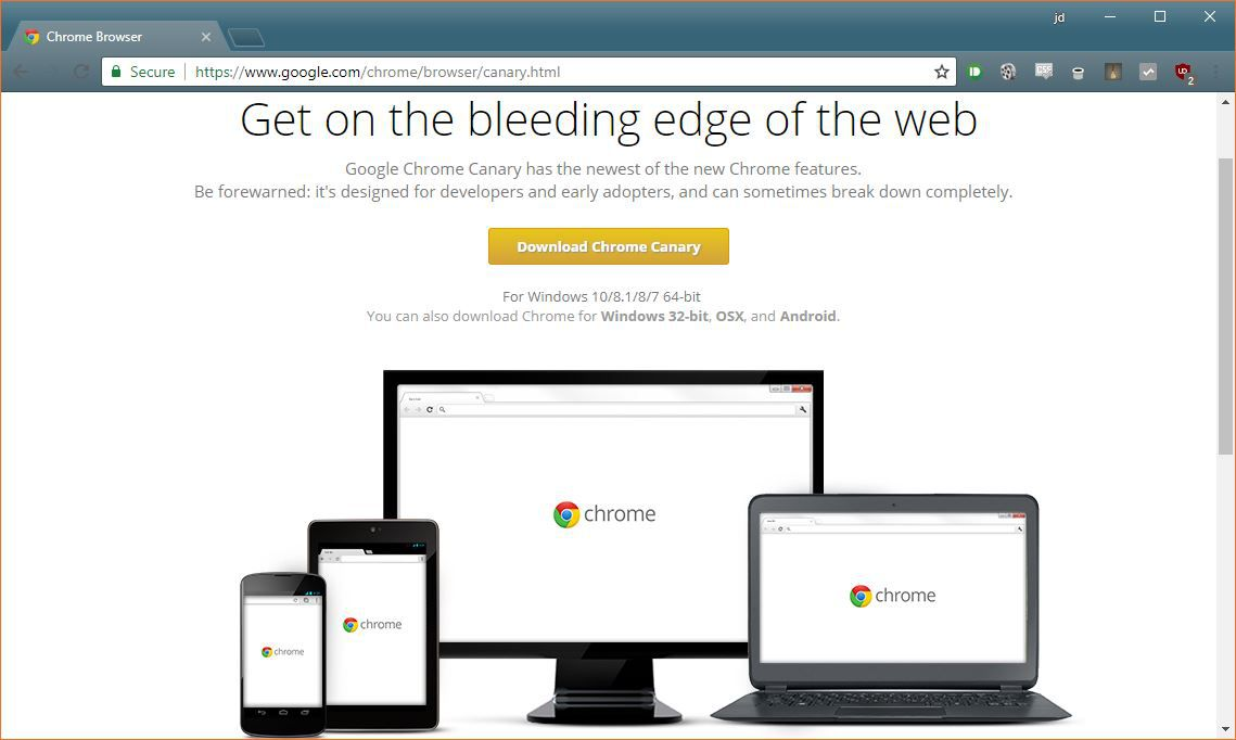 What is the Chromium Web Browser, and Who Needs It?