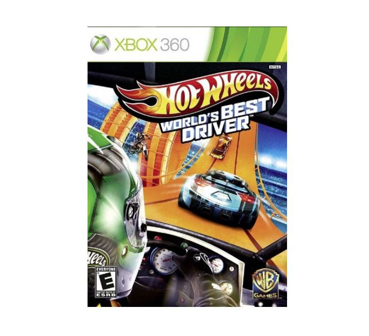 How Wheels for Xbox 360