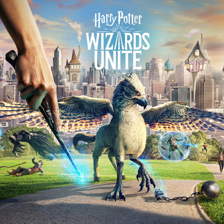 Harry Potter Wizards Unite Cheats