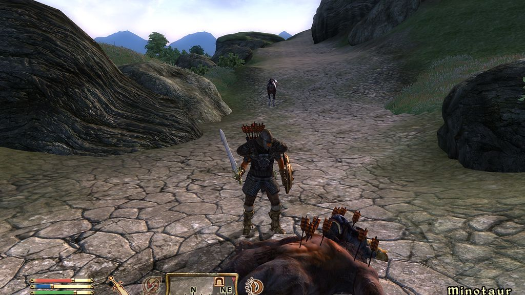 The Elder Scrolls IV: Oblivion Cheats for PS3