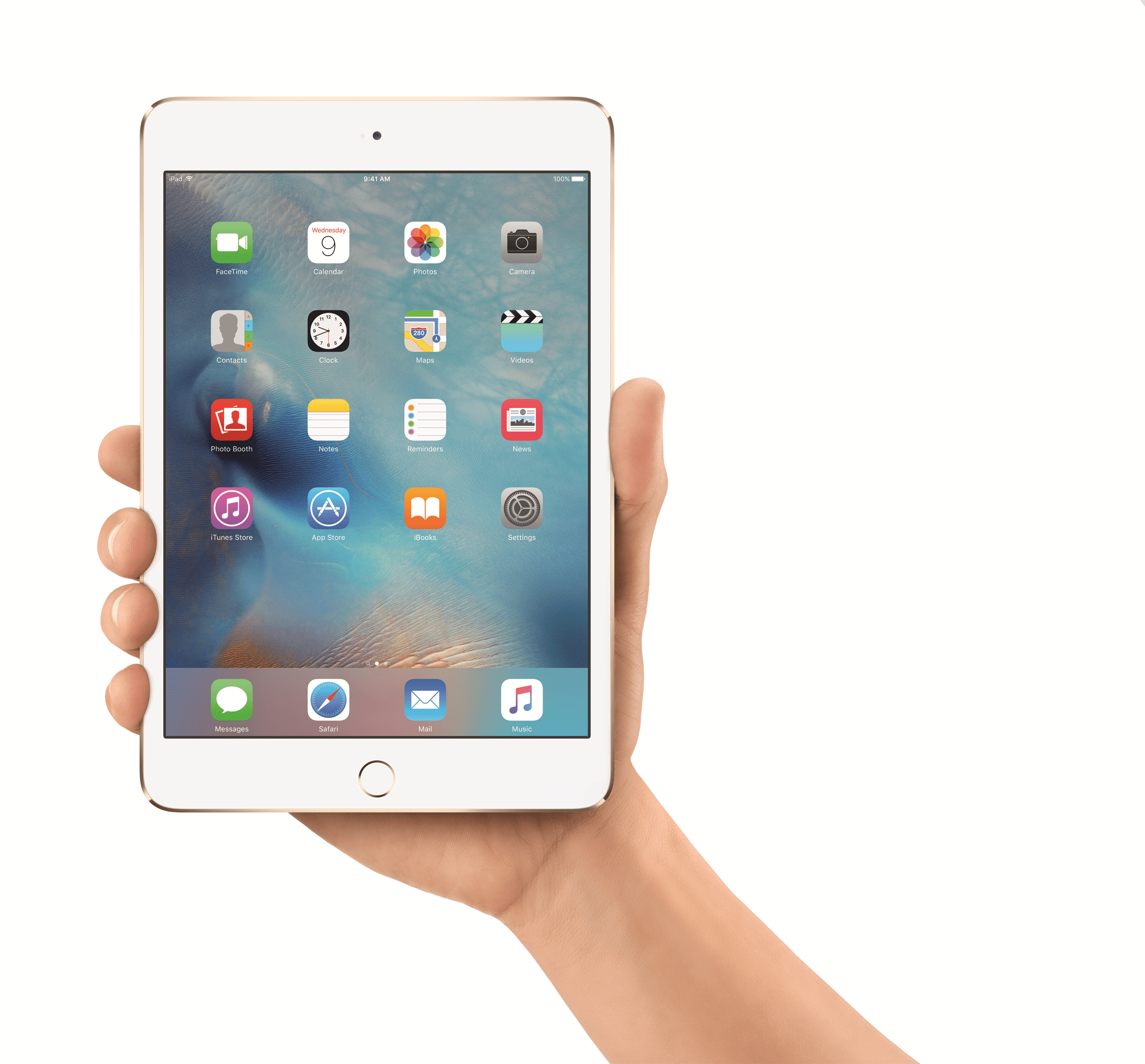 How To Set Up An Ipad For First Time Use