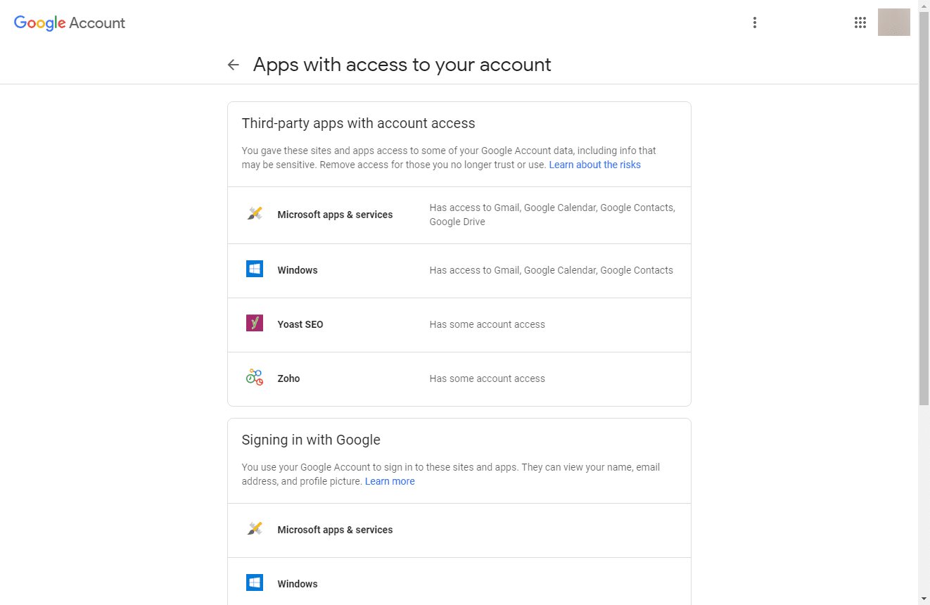 How to Find Out Who (or What) Is Accessing Your Gmail