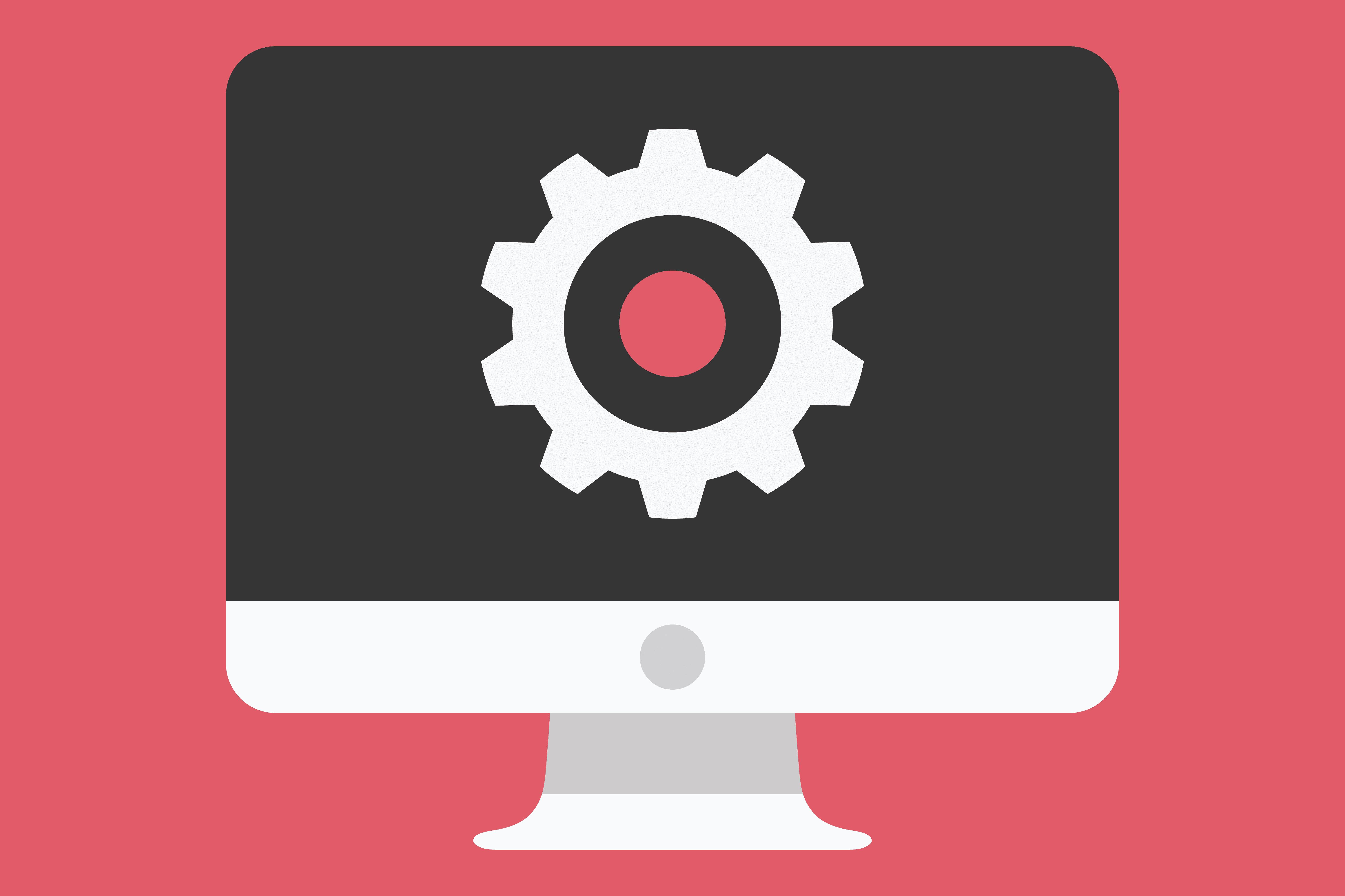Computer hardware test