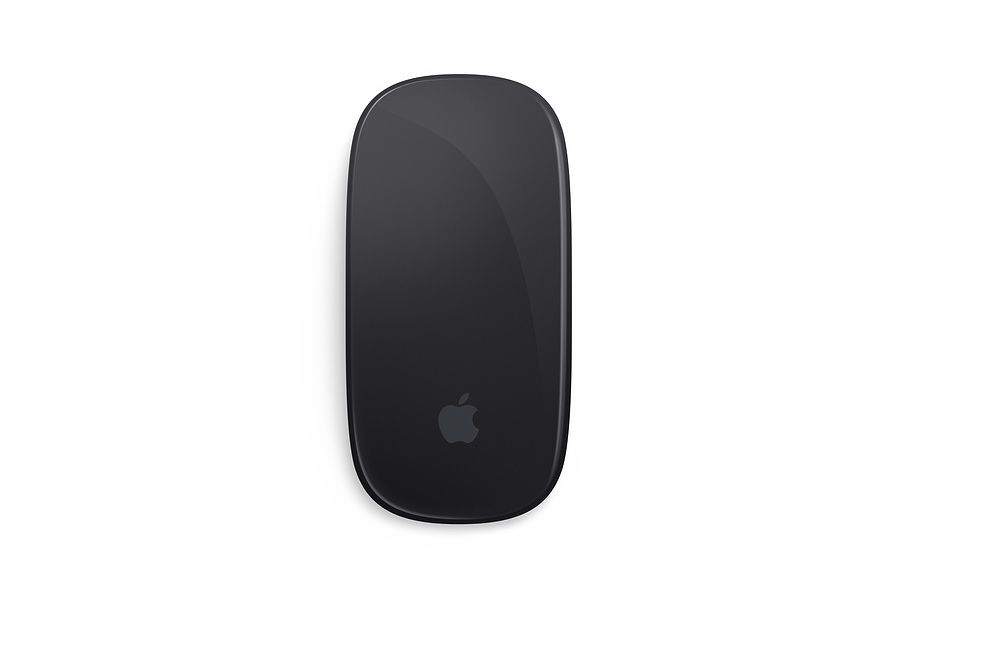 Magic Mouse 2 in Space Gray