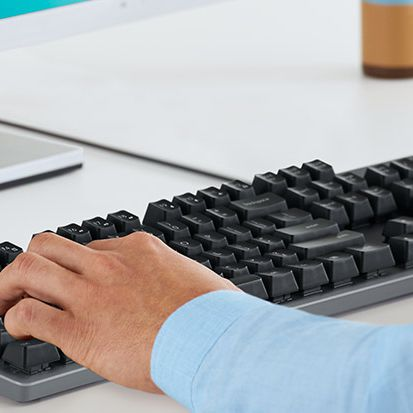The 8 Best Mechanical Keyboards of 2019
