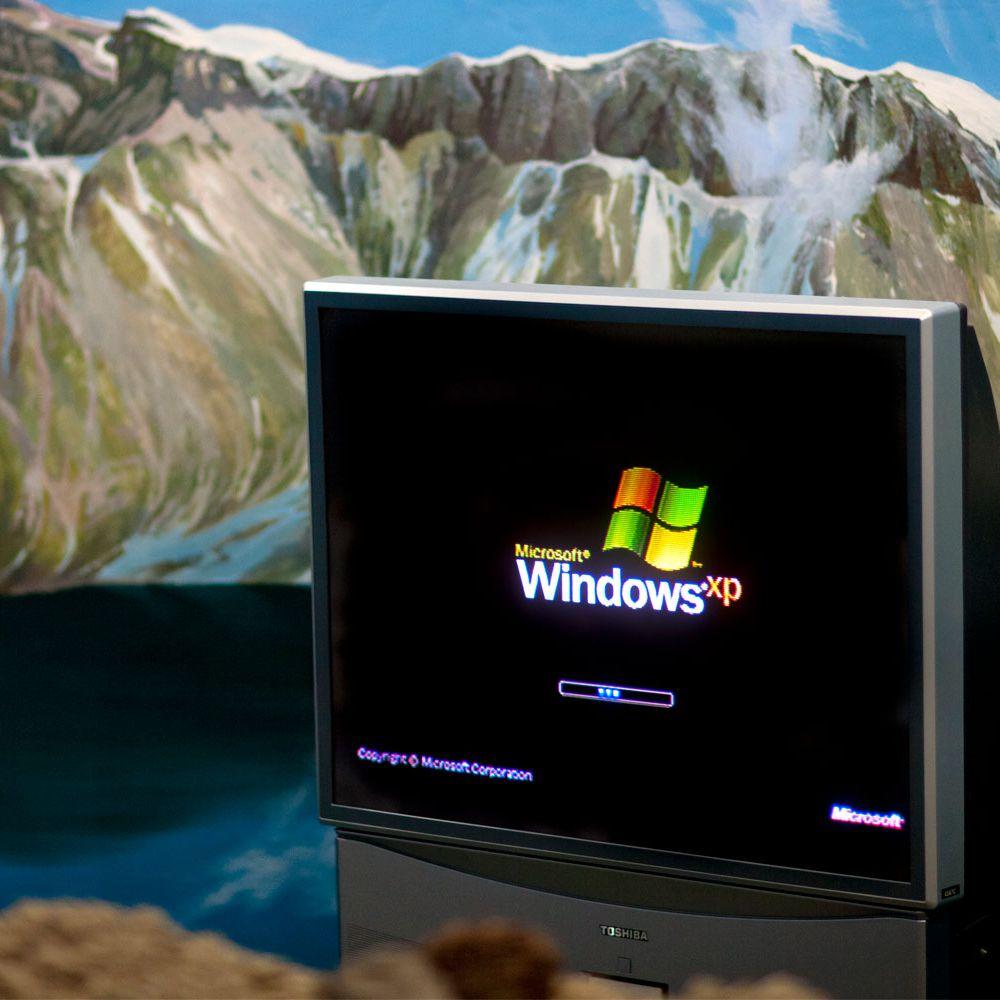 How to Set up a Windows XP Emulator for Windows 10