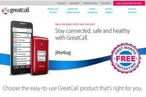 Jitterbug screenshot