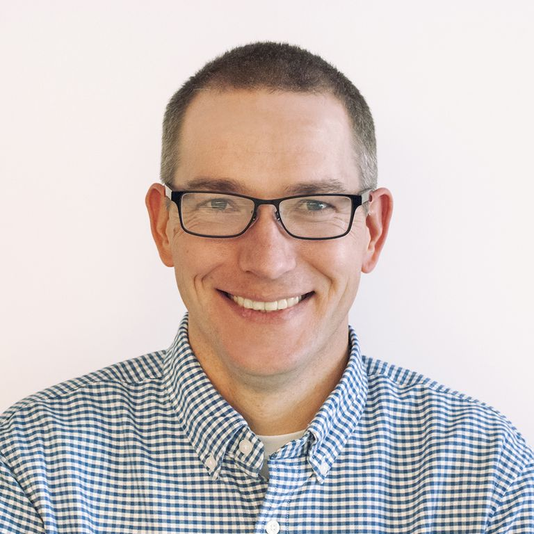 Photo of Tim Fisher, Lifewire GM and Writer