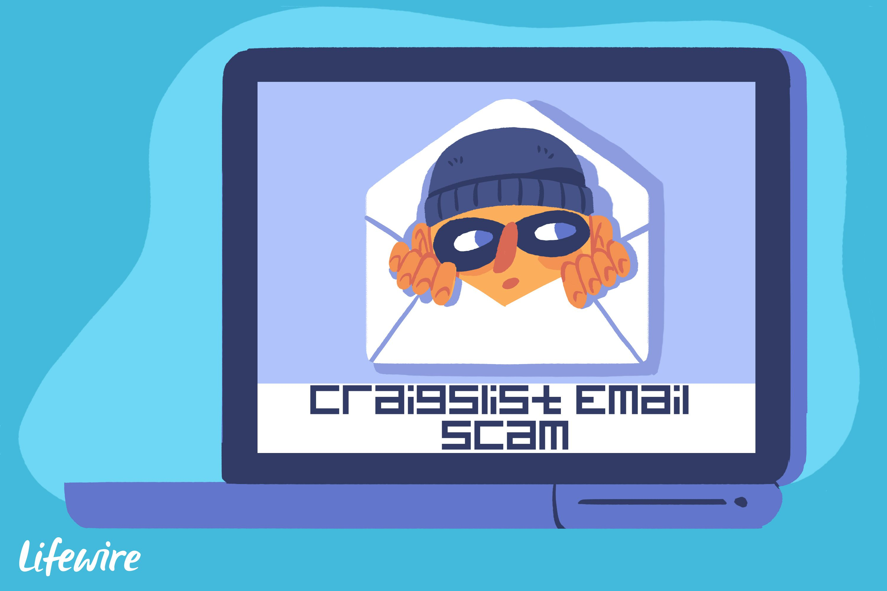 The Craigslist Email Scam What It Is And How To Protect Yourself