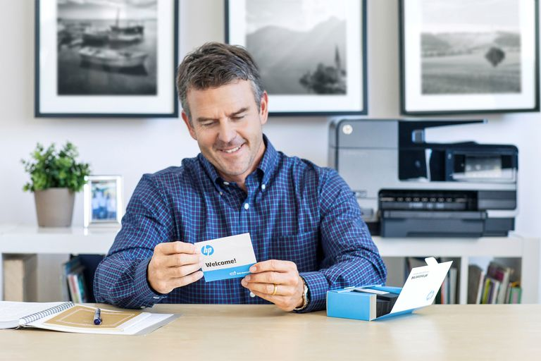 HP's Instant Ink service delivers excellent CPPs