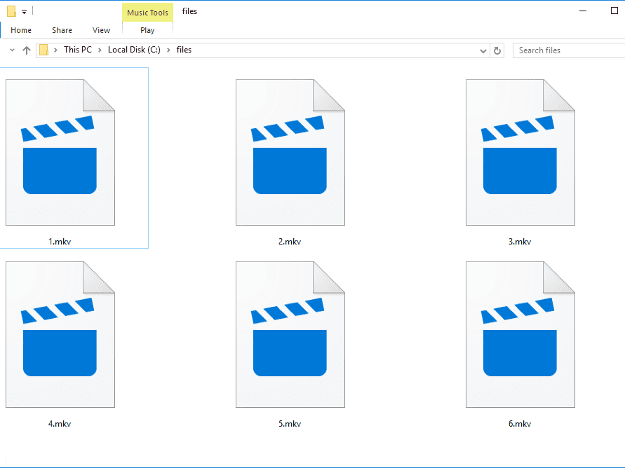 MKV File (What It Is and How to Open One)