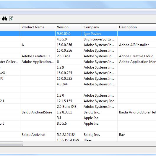 MyUninstaller v1 77 Review (A Free Program Uninstaller)