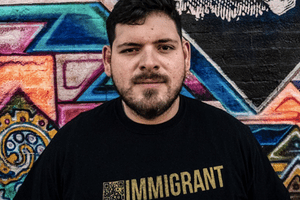 Ruben Flores-Martinez