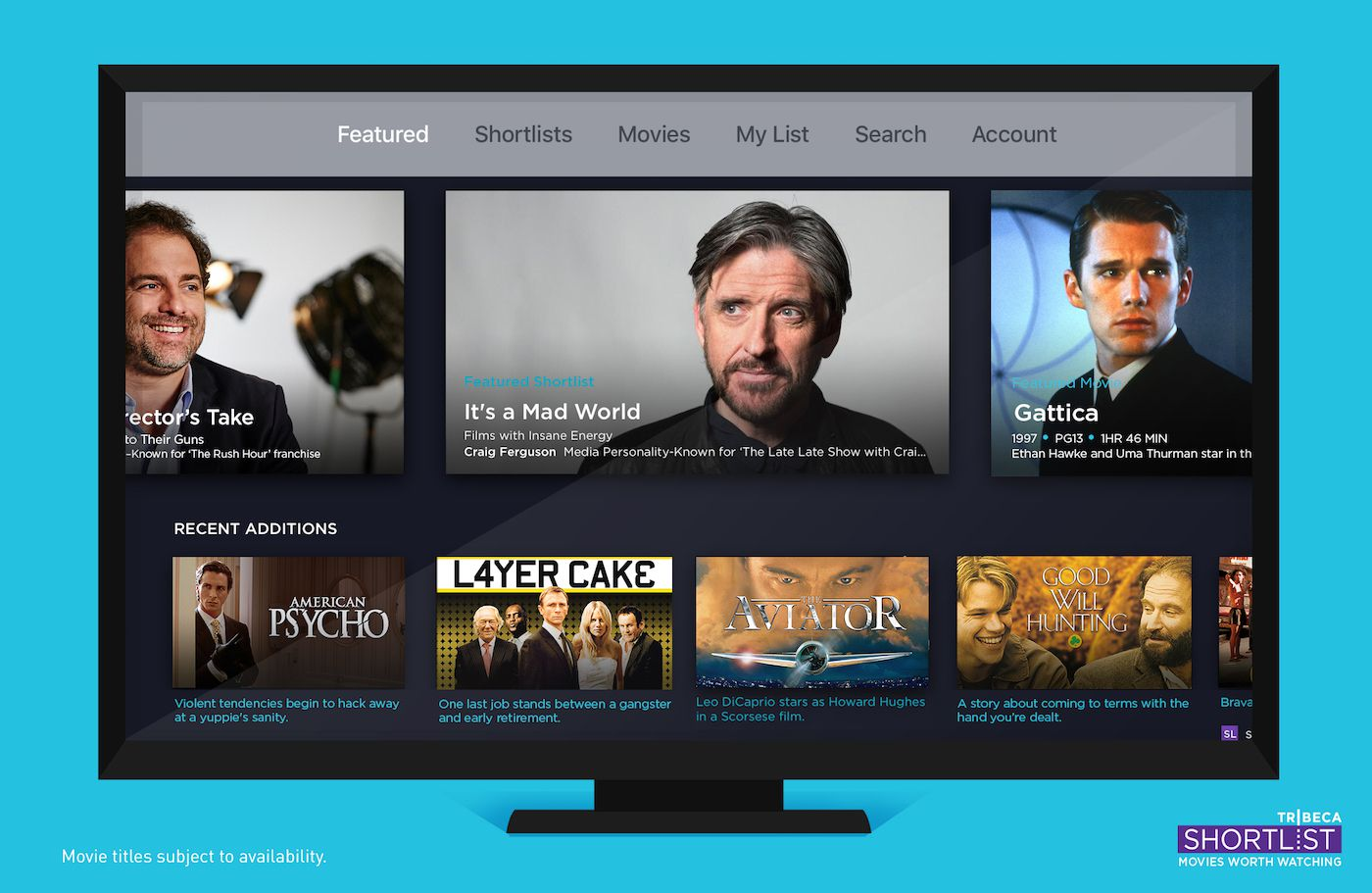 11 of the Best TV Apps for Apple TV