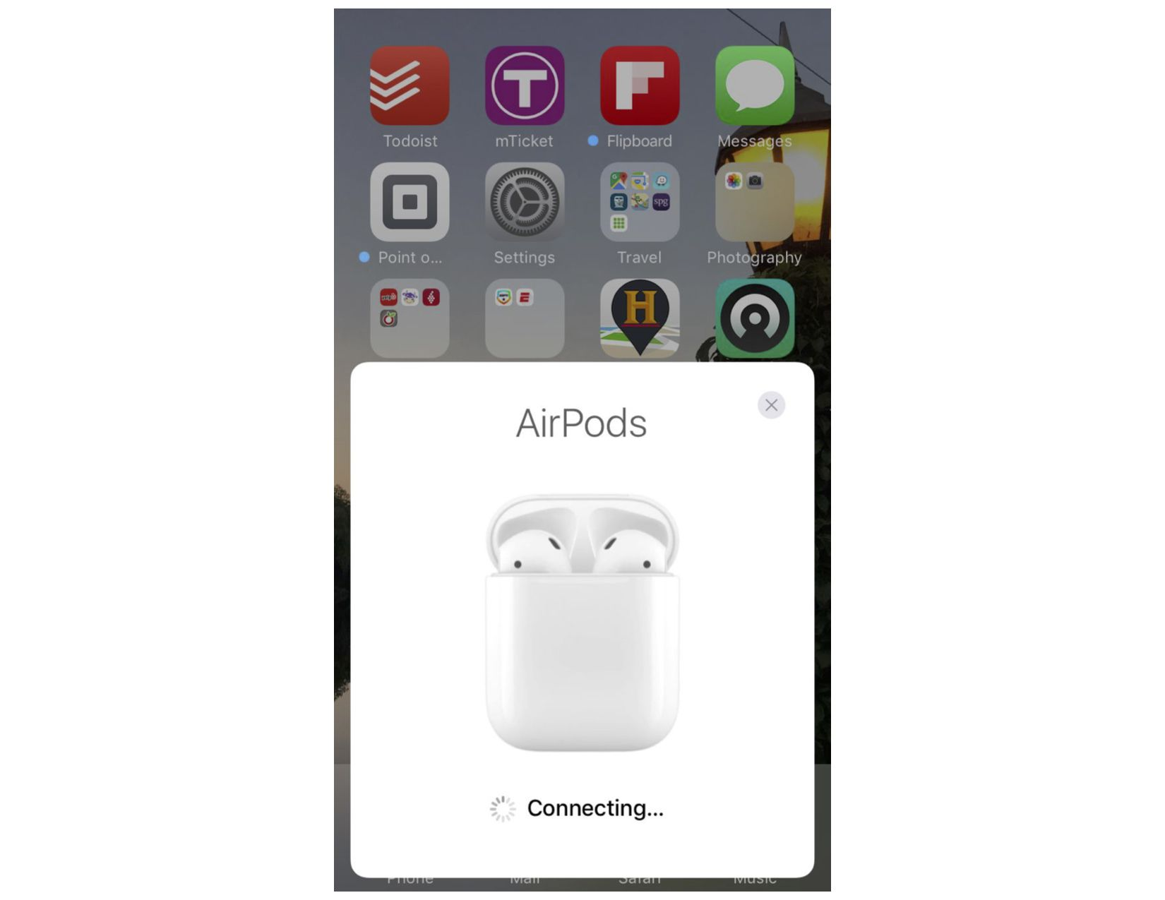 premium selection 2a3ec 3251e How to Set Up and Use Apple AirPods With iPhone and iPad