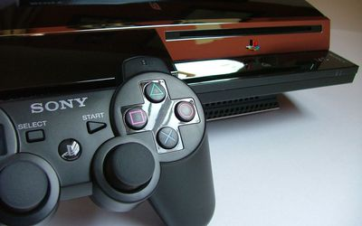 Saving Your PSOne Classic and PS2 Games on Your PS3