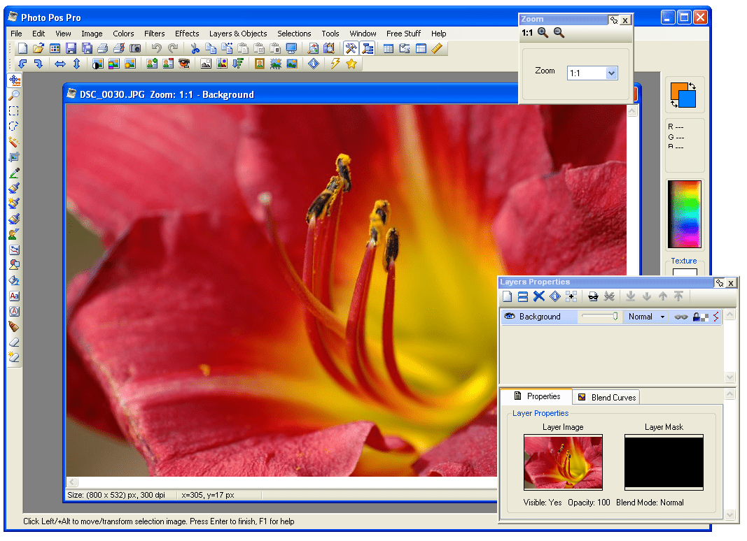 Forget Photoshop: Edit Images With These Top Free Photo Editors