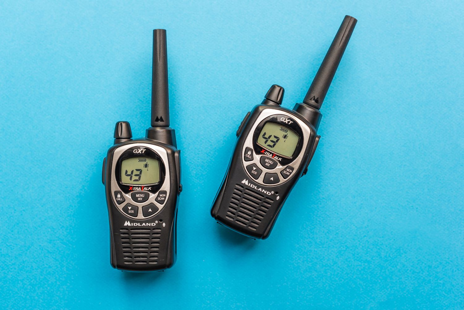 The 8 Best Walkie Talkies of 2019