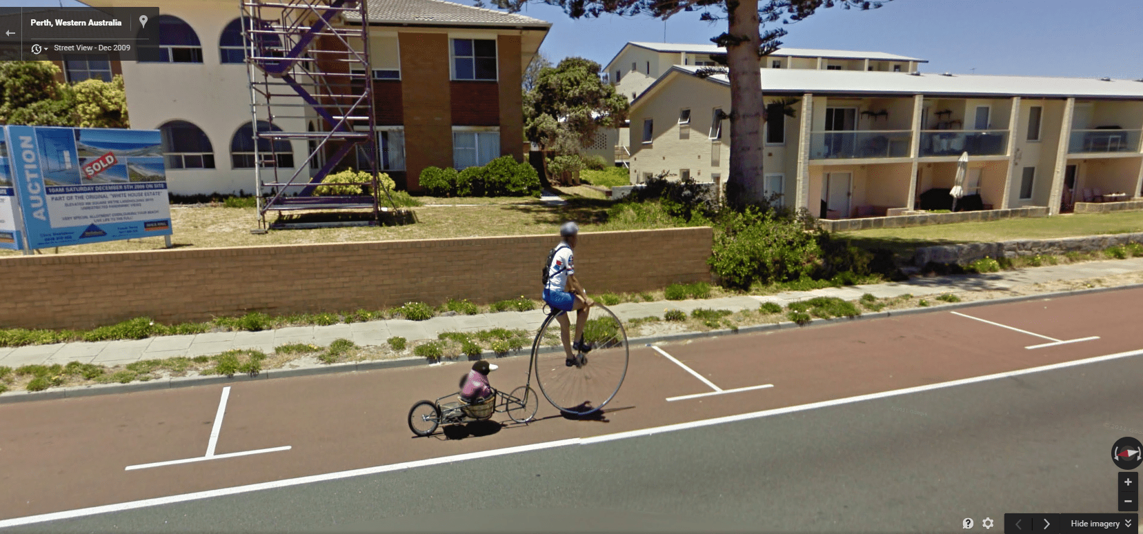 Browse Through This Entertaining Collection Of Street View
