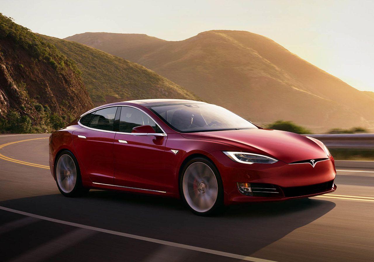 Researchers Use Black Tape to Fool Tesla Autopilot into Speeding