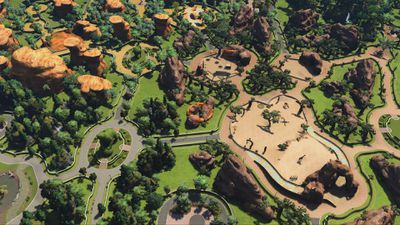 Zoo Tycoon Cheat Codes for PC