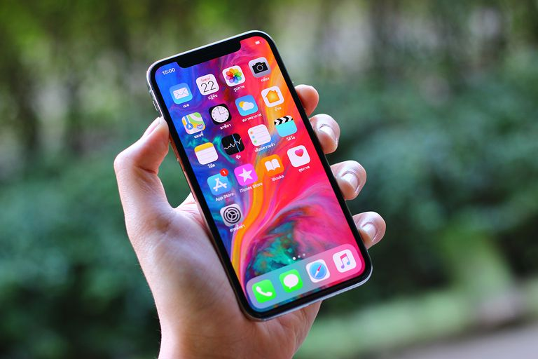 the latest eeaca 9fd93 What Happened to My iPhone X Home Button?