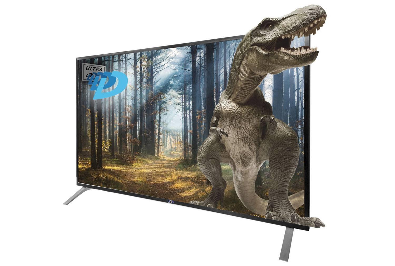Stream TV Networks Ultra D No-Glasses 3D TV