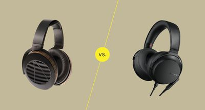 Open-back vs. Closed-back microphones
