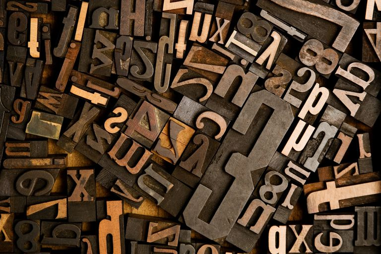 Wood Type Mixture